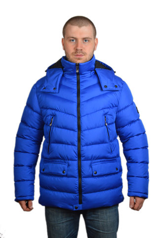 Модель ЗМ 10.24 Рояль Куртка, зимняя, мужская